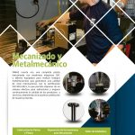 Mecanizado y Metalmecánica
