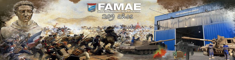 banner_Aniversario FAMAE con años